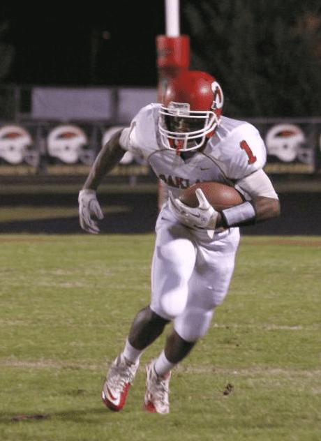 Play Maker: Sensational Sophomore Tyler Black
