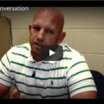 Pre Game Conversation Summit Spartans Head Coach Brian Coleman