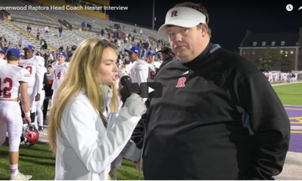 Coach Hester Post Game Interview