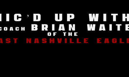Mic'd Up with Coach Brian Waite