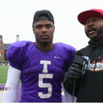 Clemson Commit Cordarrian Richardson Post Game Interview