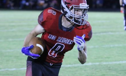 MOORE'S 4: It's time for region play