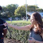 Darius Hylick Interview Week 4 Player Spotlight