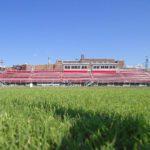 East Nashville Eagles New Stadium