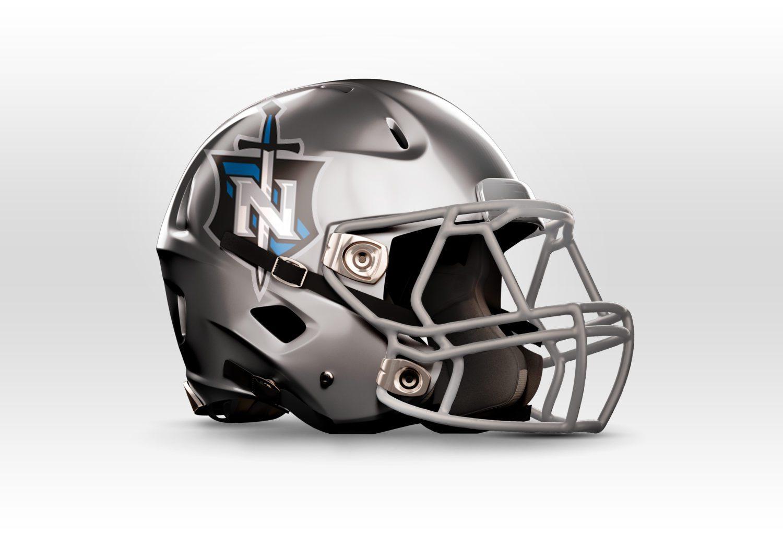 nolensville knights helmet d1 highlights