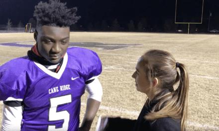 Cane Ridge Ravens Post Game Interviews