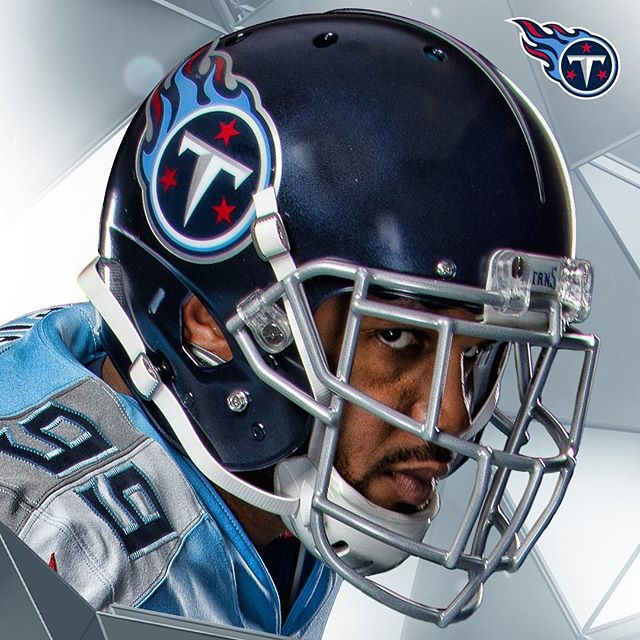 081094a09 Tennessee Titans New Uniforms - D1 HIGHLIGHTS